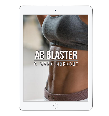 AB BLASTER 8 WEEK WORKOUT