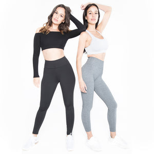 The Duo - Legging Set