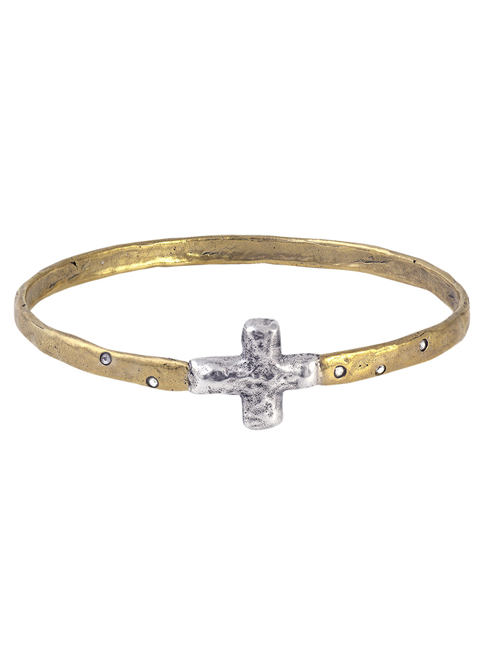 Faith Cuff- Small