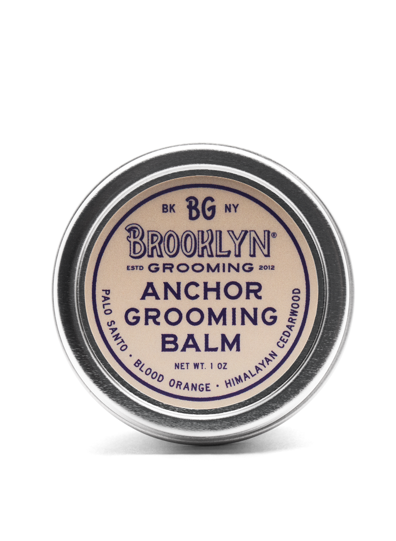 Anchor Grooming Balm