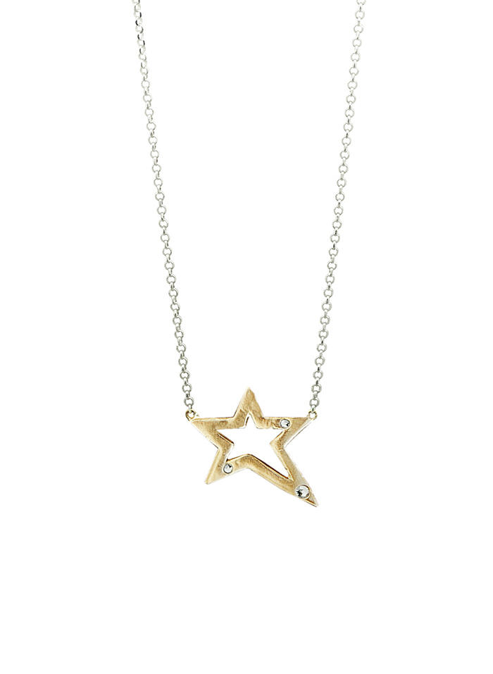 Otherworld Necklace-Star