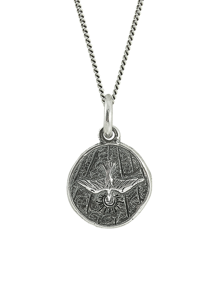 Peacebringer Necklace