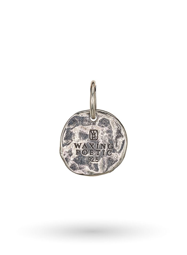 Voyage of Life Angel Charm - Sterling Silver