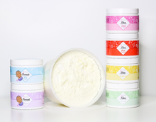 whipped shea butter for the entire family