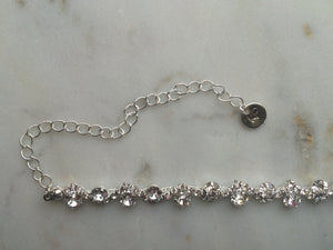 white crystal choker,silver choker, crystal choker, crystal necklace, shinny choker, shinny choker necklacce, choker thick, thick choker, thick crystal chokers, thick necklaces,diamond choker necklace,flowe choker necklace, flower crystal choker,flower necklace, flower crystals choker, thin crystal choker,thin chokers, thin shinny chokers