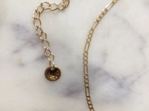 gold choker, gold chain, thin choker, gold choker chain, gold choker necklace,