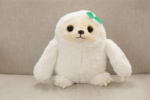 Sloth Plush Stuffed Toy