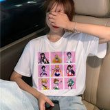 Kawaii Lovely T Shirt Collection - Kawaii Treats