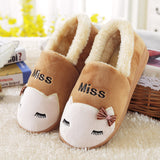 Kawaii - Cuddly Panda Indoor Slippers - Kawaii Treats