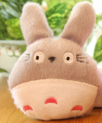Totoro Pendant Plush Stuffed Toy - Kawaii Treats