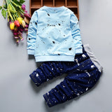 Winter Children Sports Suit