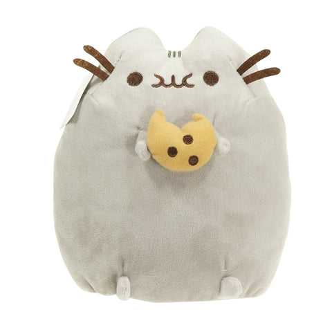 Pusheen Cat Stuffed Toy - Kawaii Treats