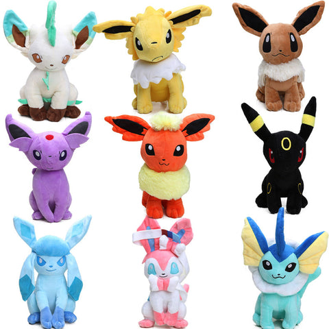 Stuffed Digimon World Plushy Toy - Kawaii Treats