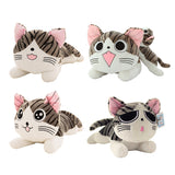 Anime Figure Cheese Cat Toy - Kawaii Treats