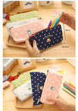4PCS Kawaii Pencil Cases - Kawaii Treats