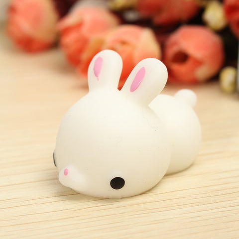 Squishy Rabbit Toy - Kawaii Treats
