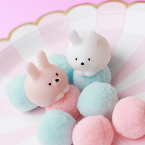Mochi Squishy Squeeze Healing Toy - Kawaii Treats