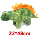 Tyrannosaurus Rex Dinos Stuffed Toy - Kawaii Treats
