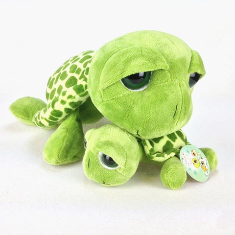 Cute Plush Turtle Doll - Kawaii Treats