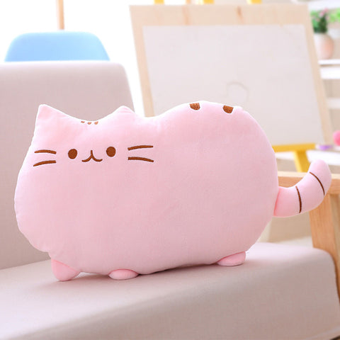 Kawaii Cat Plush - Kawaii Treats