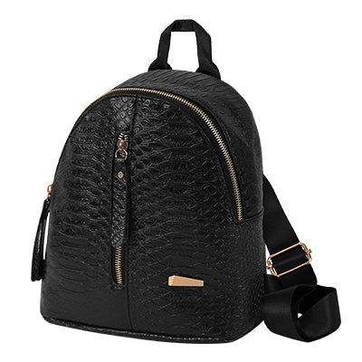 Vintage Alligator Preppy Backpacks