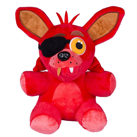 Cute FNAF Freddy Stuffed Toy - Kawaii Treats