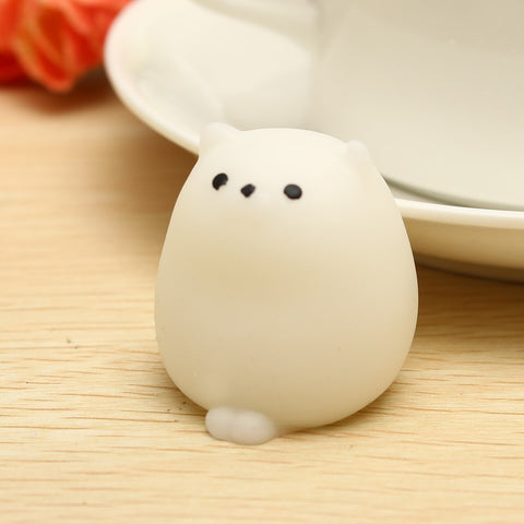Squishy Mouse Toy - Kawaii Treats