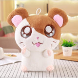 Big Eyes Hamster Plush Toy