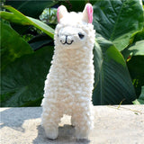 Kawaii Alpaca Plush - Kawaii Treats