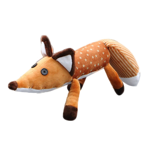 The Little Prince Fox Plush Toy - Kawaii Treats