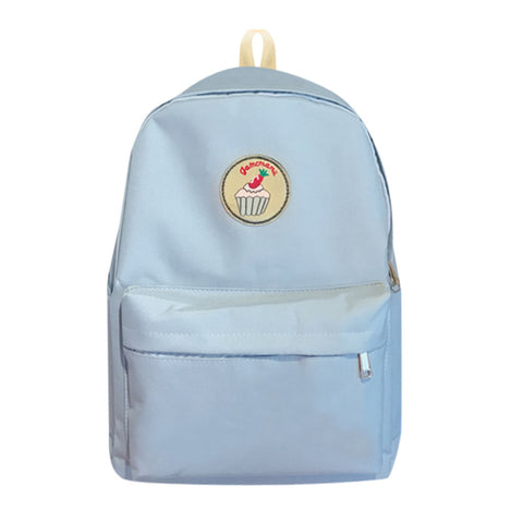Casual Kawaii Backpack - Kawaii Treats