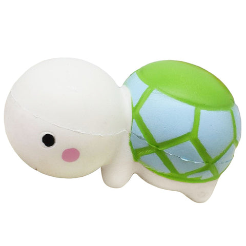 Squishy Cartoon Animal Decor Toy - Kawaii Treats