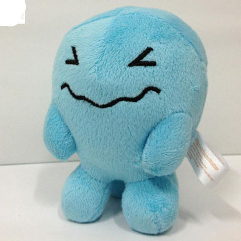 Stuffed Wobbuffet Sonansu Toy