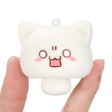 Slow Rising Cartoon Anti Stress Squishy - Kawaii Treats
