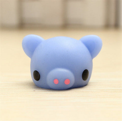 Mini Mochi Piggy Squishy - Kawaii Treats