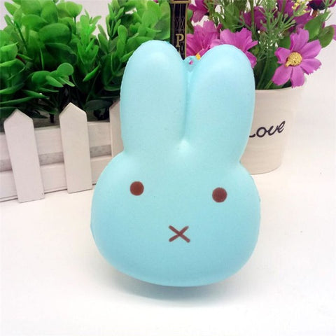 Lovely Rabbit Squishy Fun Toy - Kawaii Treats