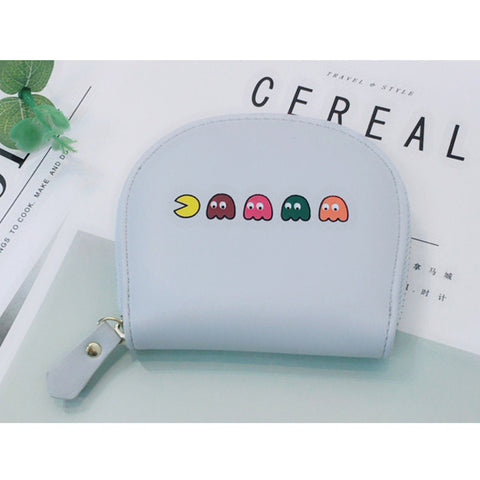 Kawaii- Cartoon Mini Coin Purse - Kawaii Treats