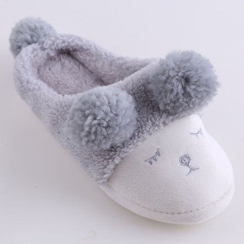 Sheep Soft Slippers
