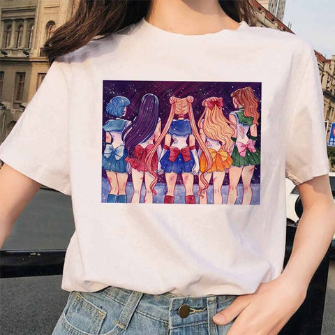 Kawaii T Shirt <27 Designs> - Kawaii Treats
