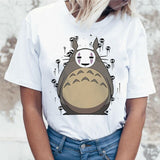 Totoro T Shirt <16 Designs> - Kawaii Treats