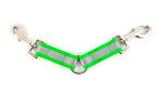 Fixed Leash Couplers, Y-Splitter, Reflective or Solid