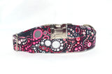 Effervescence Sweet Adjustable Dog Collar