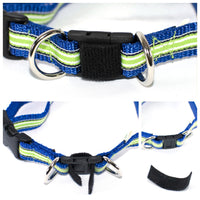 Replacement / Extra Hook & Loop BreakAway Reinforcement - Fox Valley Dog Collars