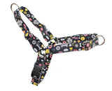 Choose-A-Fabric Dual-Attach No-Pull Harness™ - Fox Valley Dog Collars
