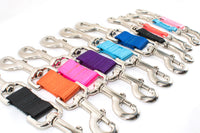 Harness to Collar Safety Clip - Fox Valley Dog Collars