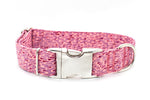 Maude - Adjustable Dog Collar - Fox Valley Dog Collars