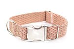 Dizzy - Adjustable Dog Collar - Fox Valley Dog Collars