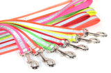 2-PLY Reflective Safety Leashes - Fox Valley Dog Collars