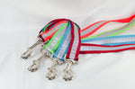 Reflective Safety Leashes - Fox Valley Dog Collars