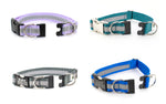 Reflective BREAKAWAY Dog Collar - 25+ colors!